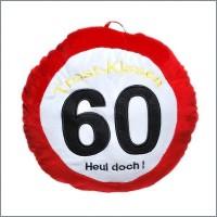 Trost-Plüsch-Kissen 60-Heul-doch !